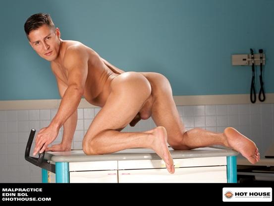 Strip off roderick