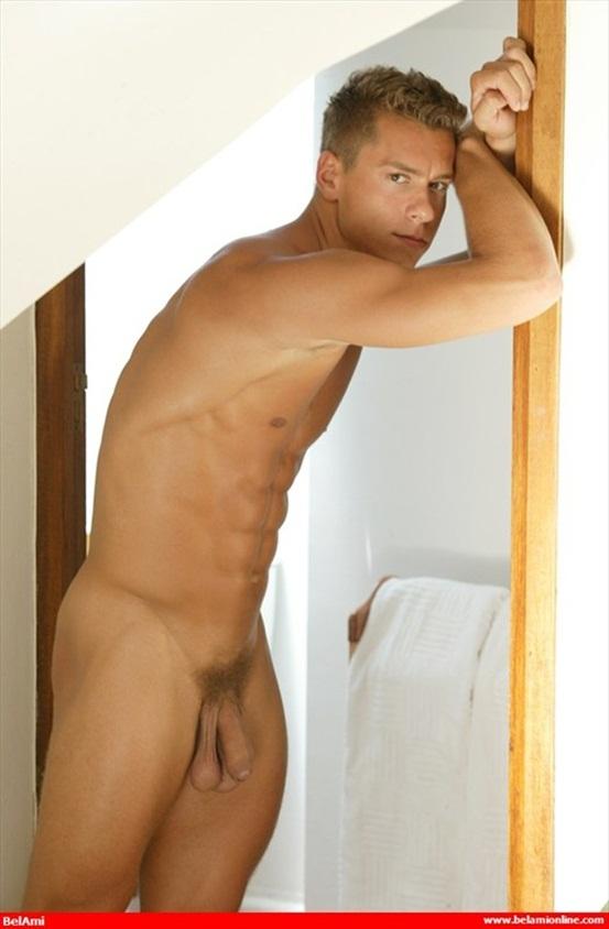 Tommy hansen naked naked