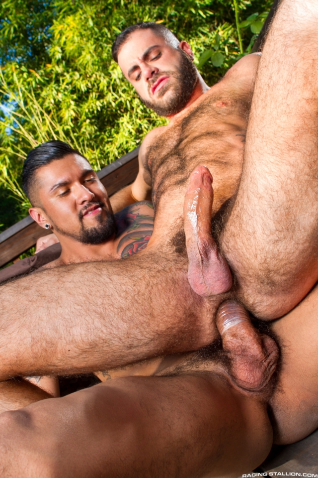 Gay links nude solo