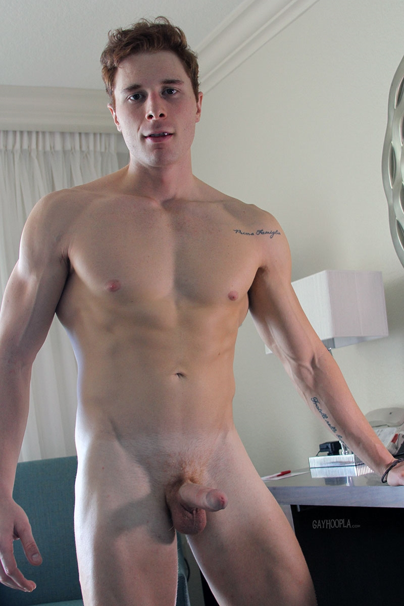 GayHoopla-Mitchel-Wright-ripped-muscles-tattoo-tight-speedos-average-sized-cock-ginger-red-hairs-crotch-Jerking-orgasm-jizz-017-tube-video-gay-porn-gallery-sexpics-photo