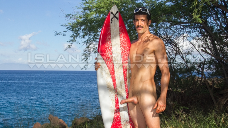 IslandStuds-Mustached-Italian-surfer-Hugo-straight-buff-naked-surf-Stud-nude-jerks-thick-rock-hard-cock-piss-surf-board-001-tube-video-gay-porn-gallery-sexpics-photo