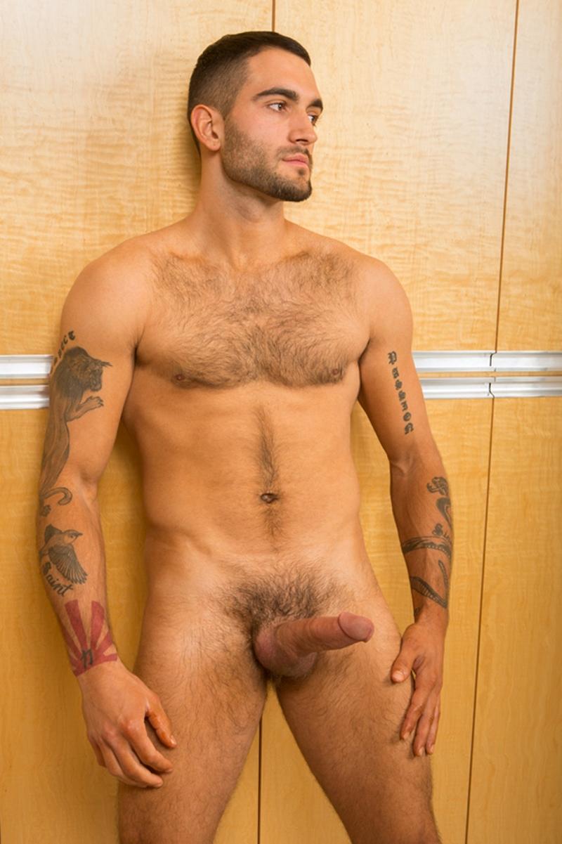 Very Hairy Gay Men Naked