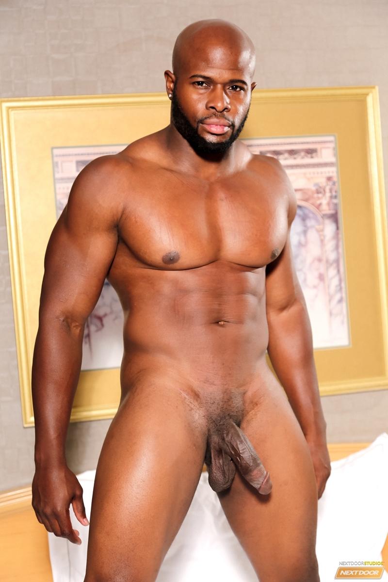 Black male porn stars