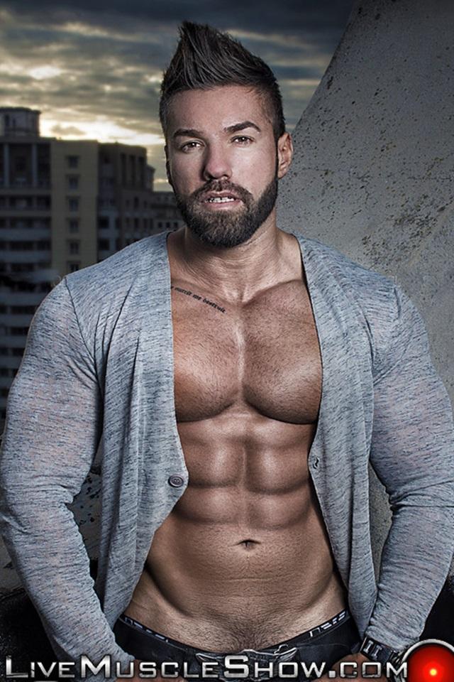 Free Porn Bodybuilder Pics - Pichunter