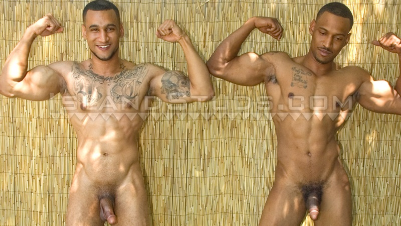 IslandStuds-young-sexy-naked-brothers-Devon-older-bro-Darius-boxer-shorts-underwear-big-black-athletic-ass-jerking-huge-cocks-cumshot-001-gay-porn-sex-gallery-pics-video-photo