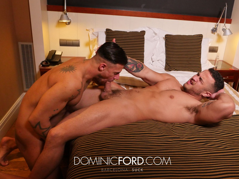 Big gay oral sex first time jack is back