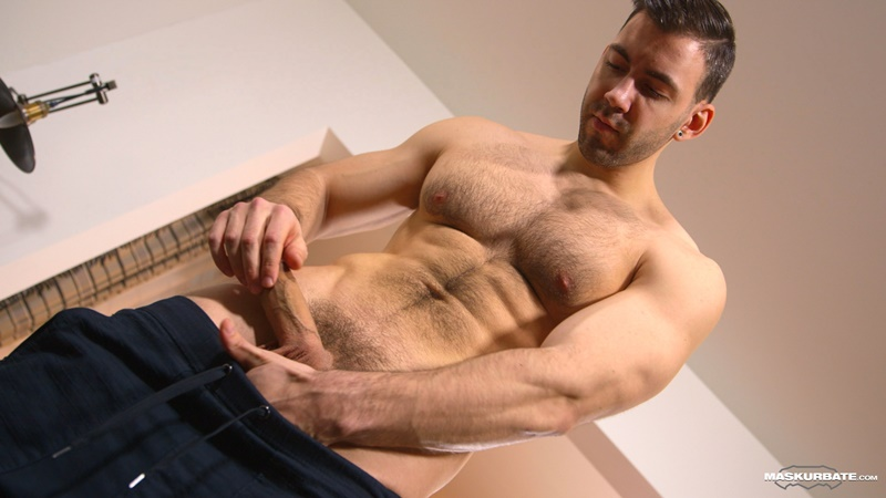 Maskurbate-hairy-chest-naked-muscle-stud-Nathan-Topps-ripped-six-pack-abs-huge-thick-large-dick-solo-jerking-stroking-massive-cumshot-009-gay-porn-sex-gallery-pics-video-photo