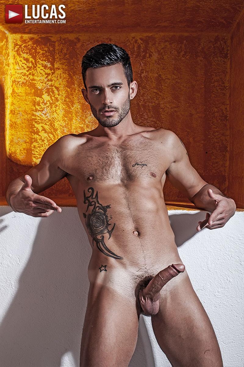Andy Likes His Big Dick