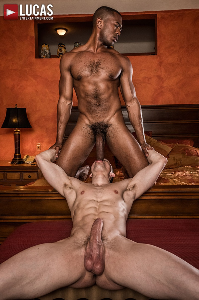 Hot buff naked cock and