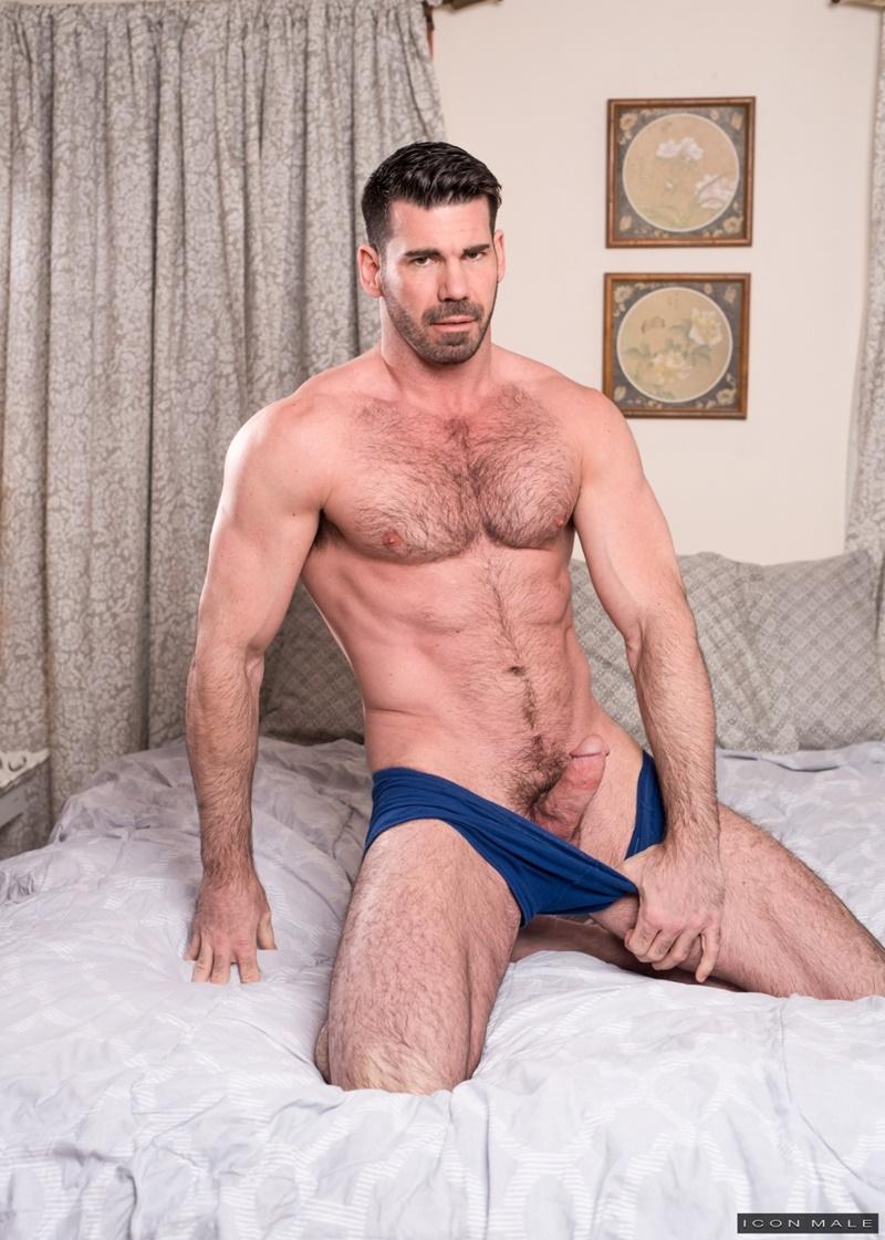 Billy Santoro Naked
