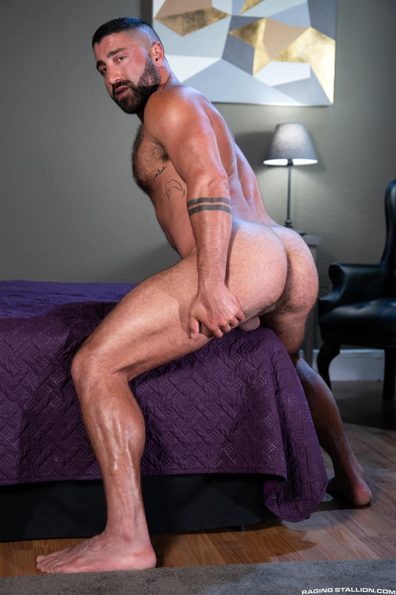 Marco-Napoli-huge-muscle-cock-doggie-style-fucking-Sharok-cock-orgasm-RagingStallion-004-gay-porn-pics