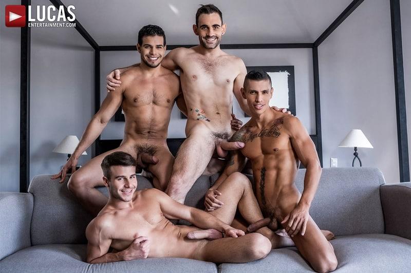 Four-way-barebacking-anal-Max-Arion-Allen-King-Rico-Marlon-Max-Avila-huge-raw-dicks-LucasEntertainment-001-Gay-Porn-Pics
