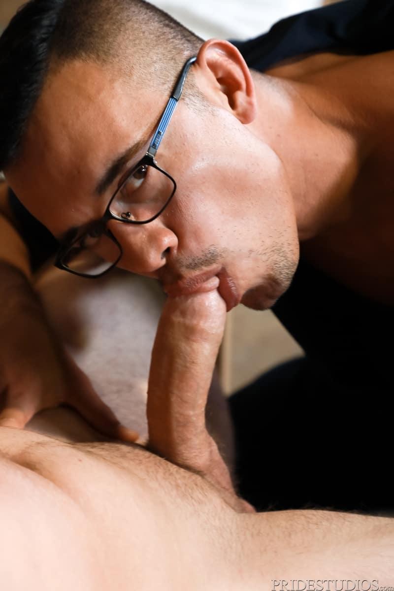 Mike-Lobo-sucking-Matt-Wingman-huge-dick-ExtraBigDicks-006-Gay-Porn-Pics